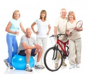 Ejercicio fisico, salud