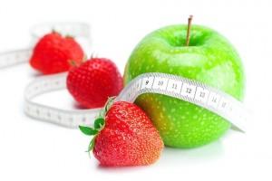 Adelgazar Nutrición